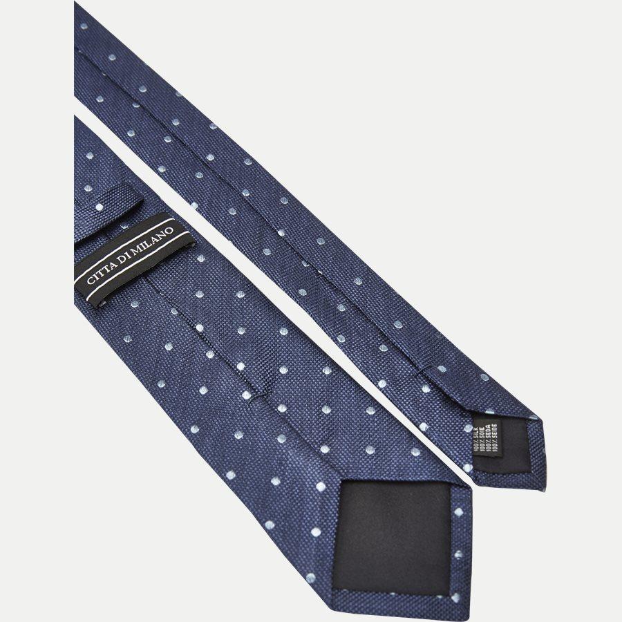 DES#JO24 - Krawatten - DENIM - 3