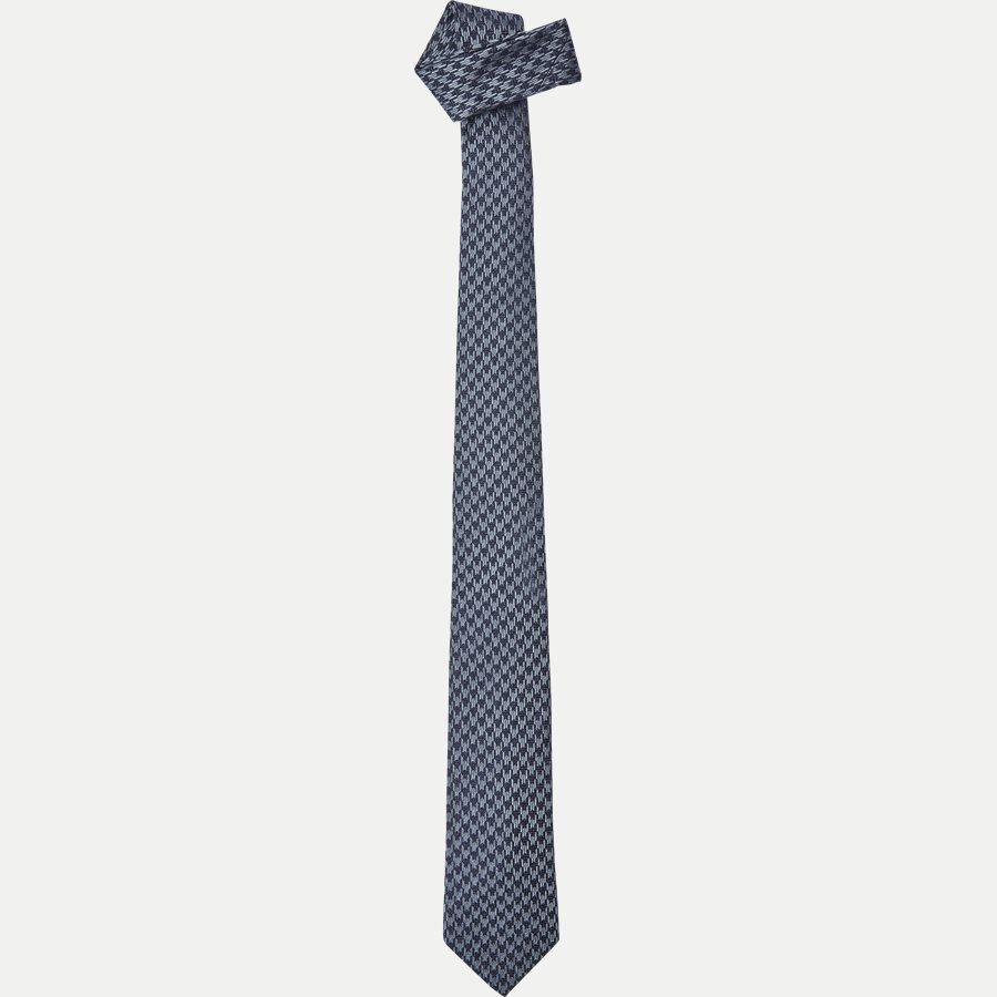 DES#JO22 - Krawatten - DENIM - 1