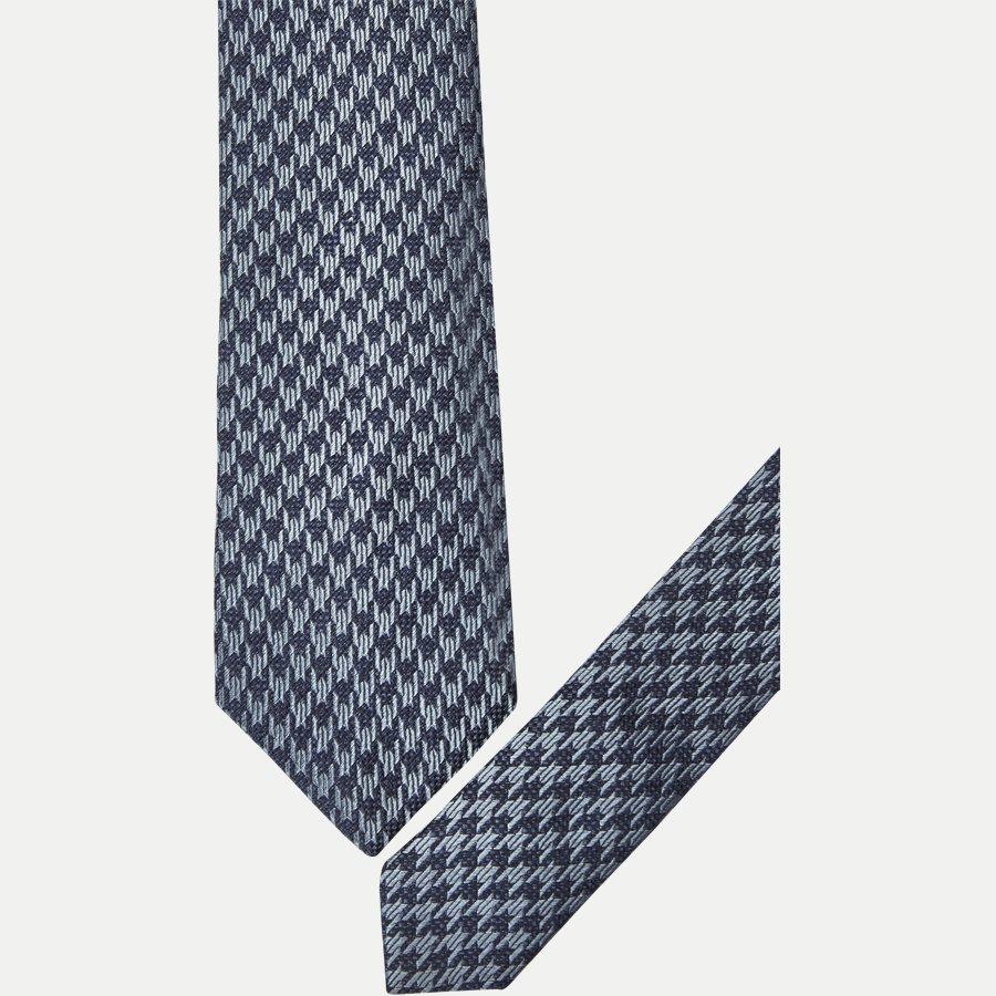 DES#JO22 - Krawatten - DENIM - 2
