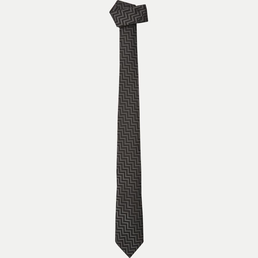 9144CR - Krawatten - KOKS - 1