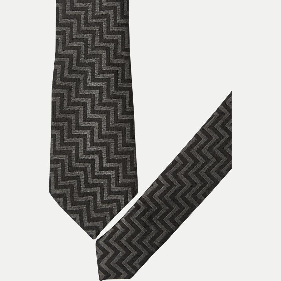 9144CR - Krawatten - KOKS - 2