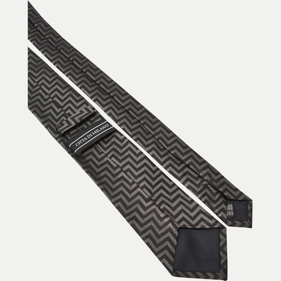 9144CR - Krawatten - KOKS - 3