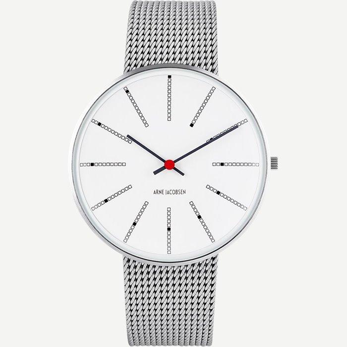 Watches - White