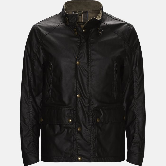 NEW TOURMASTER jakke - Jakker - Regular slim fit - Sort