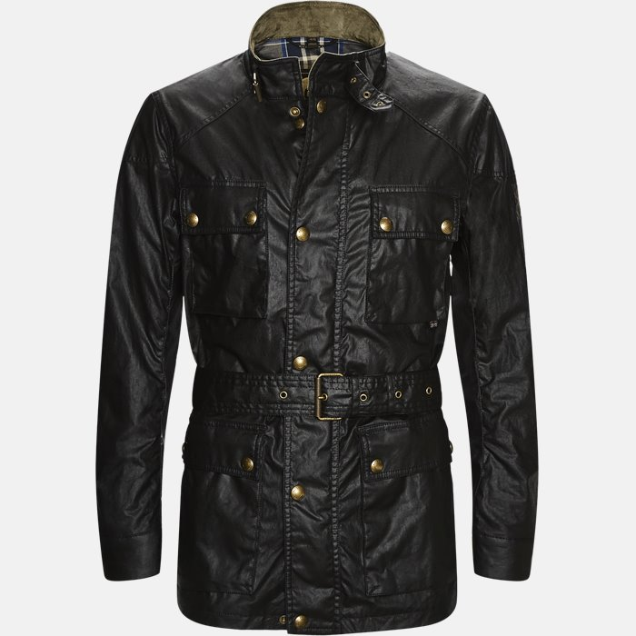 Jackets - Slim - Black