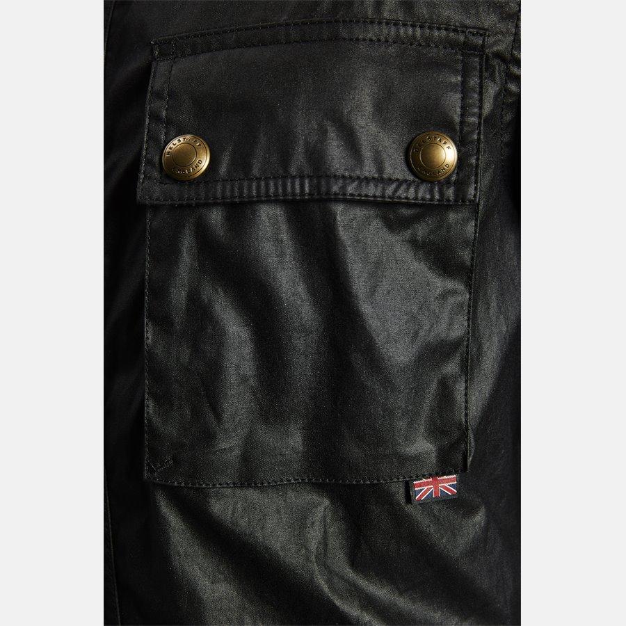 71050045 ROADMASTER NY - ROADMASTER jakke - Jakker - Slim - BLACK - 5