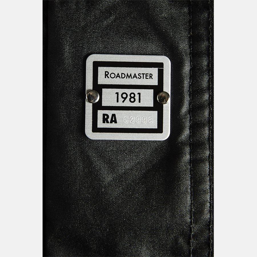 71050045 ROADMASTER NY - ROADMASTER jakke - Jakker - Slim - BLACK - 8