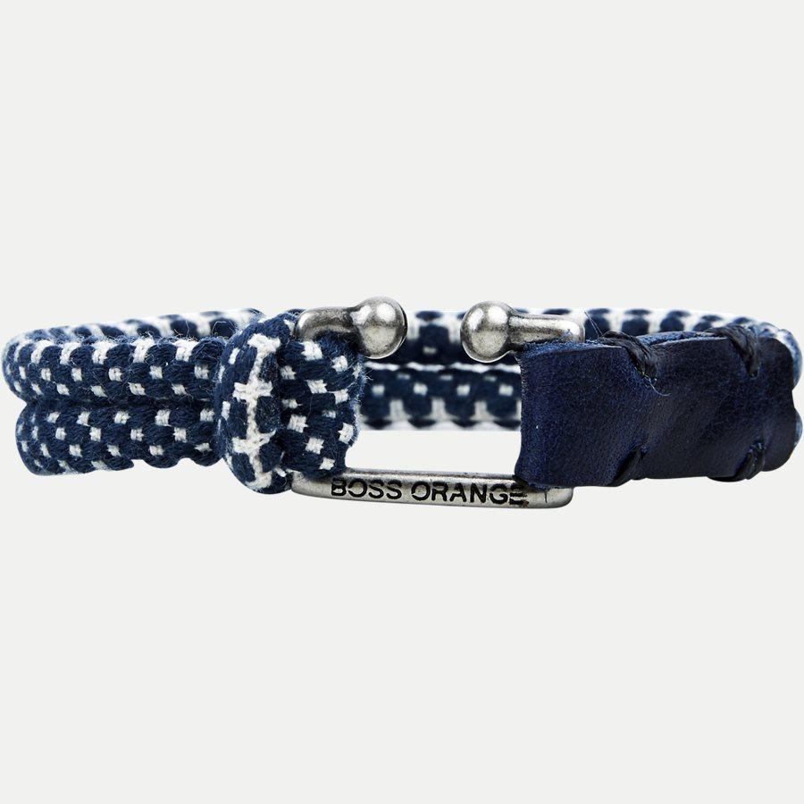 50317562 MENDRIX2 - Mendrix Armbånd - Accessories - BLÅ - 1