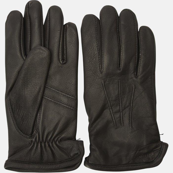 20250 handsker - Handsker - Sort