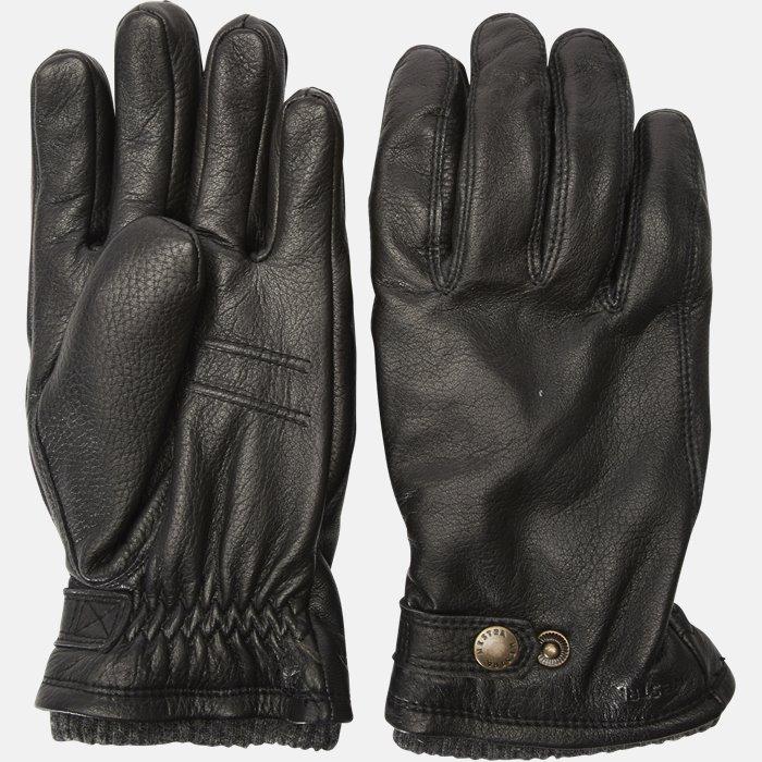 20830 handsker - Handsker - Sort