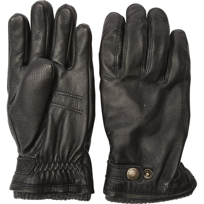 Image of   HESTRA 20830 handsker Black