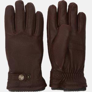 20830 handsker 20830 handsker | Brun