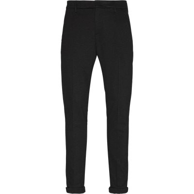 UP235 JS 108 bukser  Slim | UP235 JS 108 bukser  | Grå