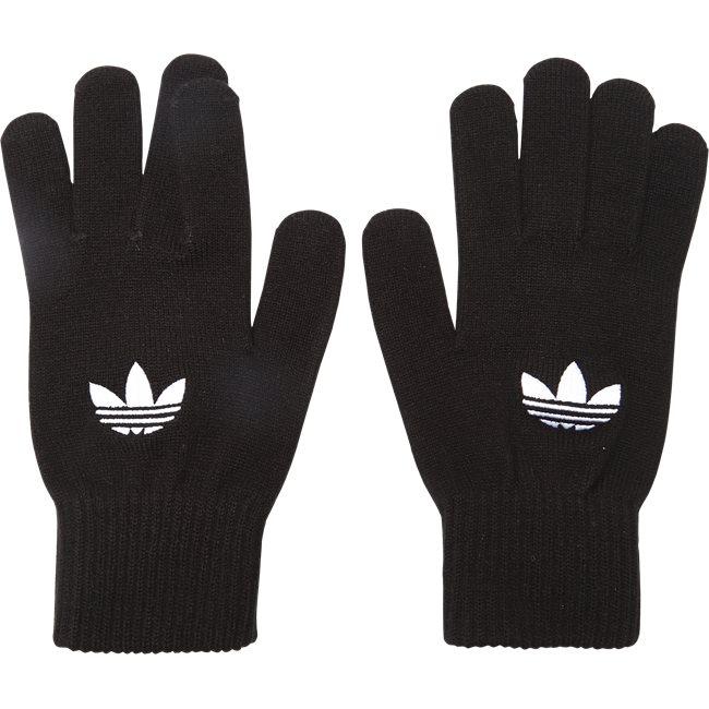 Trefoil Gloves