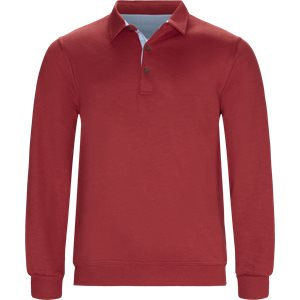 Sevilla Sweatshirt Regular | Sevilla Sweatshirt | Orange