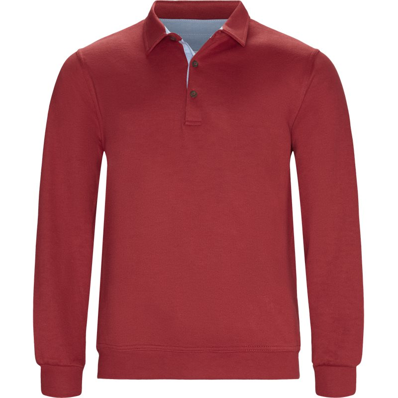 allan clark – Allan clark - sevilla sweatshirt fra kaufmann.dk