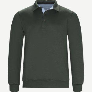Sevilla Sweatshirt Regular | Sevilla Sweatshirt | Grøn