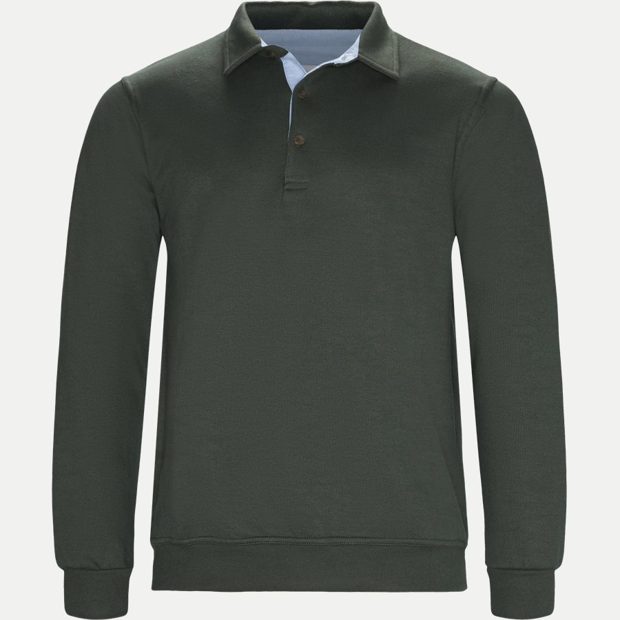 SEVILLA - Sevilla Sweatshirt - Sweatshirts - Regular - BOTTLE - 1