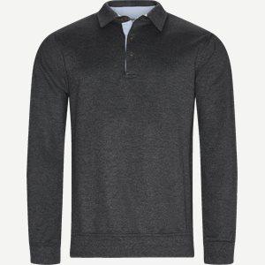 Sevilla Sweatshirt Regular | Sevilla Sweatshirt | Grå