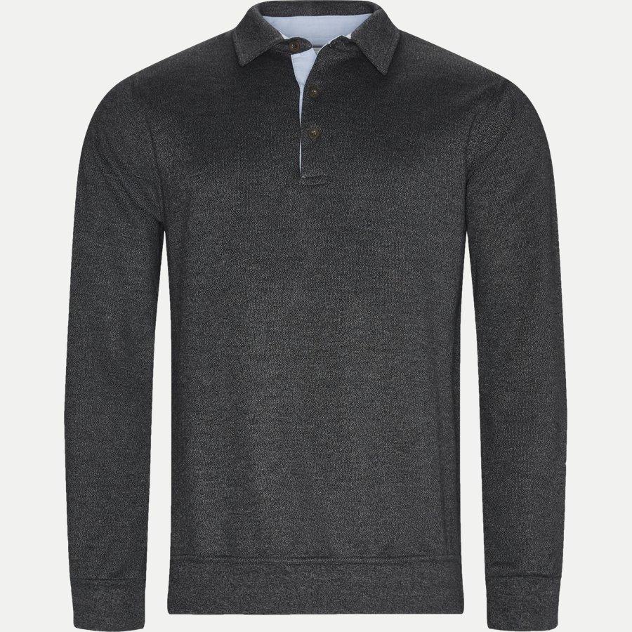 SEVILLA - Sevilla Sweatshirt - Sweatshirts - Regular - Mouse - 1