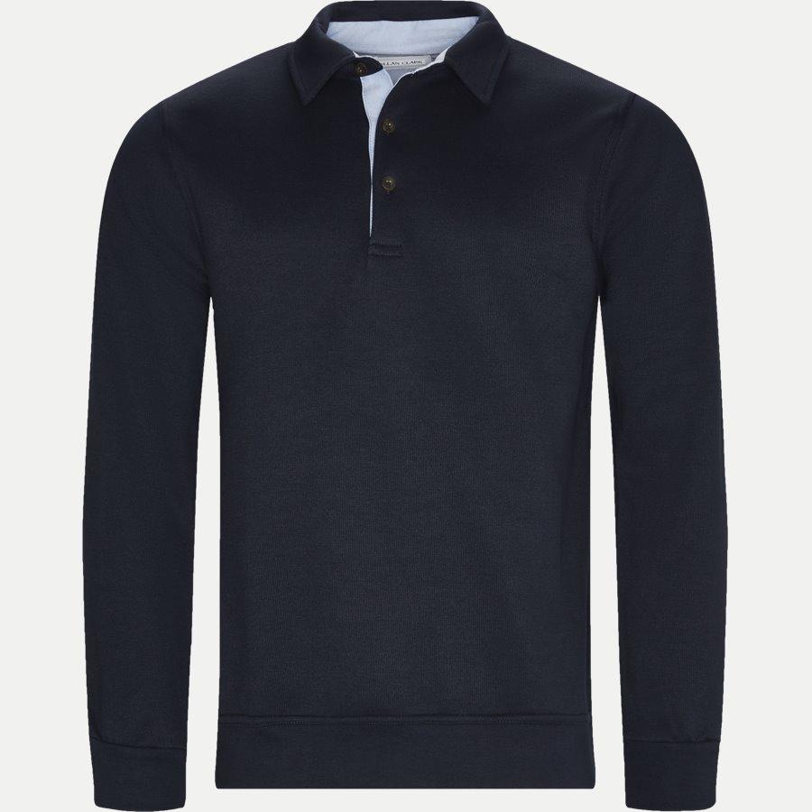 SEVILLA - Sevilla Sweatshirt - Sweatshirts - Regular - NAVY - 1