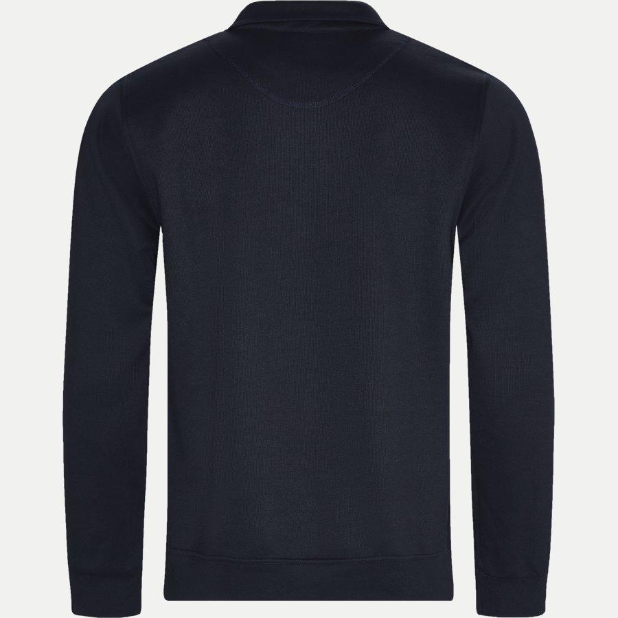 SEVILLA - Sevilla Sweatshirt - Sweatshirts - Regular - NAVY - 2