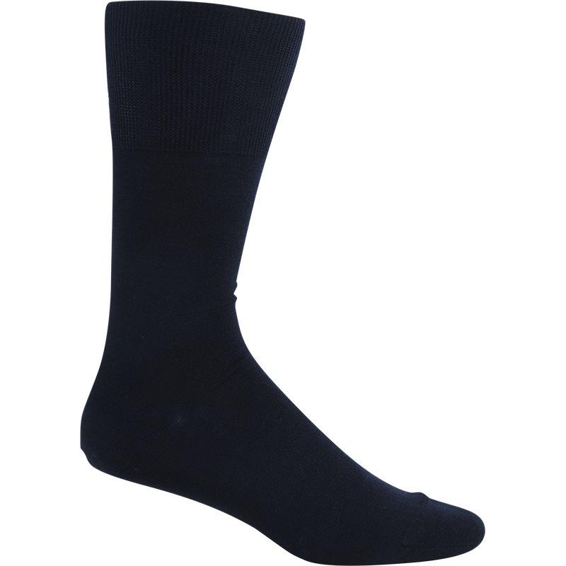 falke Falke - uld bomuld sokker på kaufmann.dk