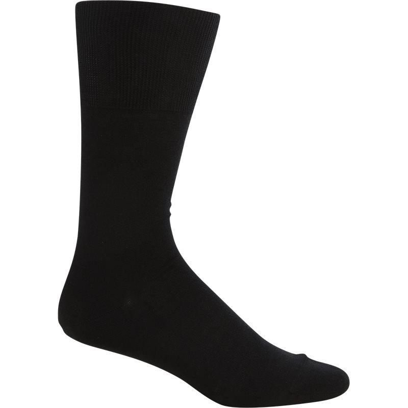 Falke - uld bomuld sokker fra falke fra kaufmann.dk