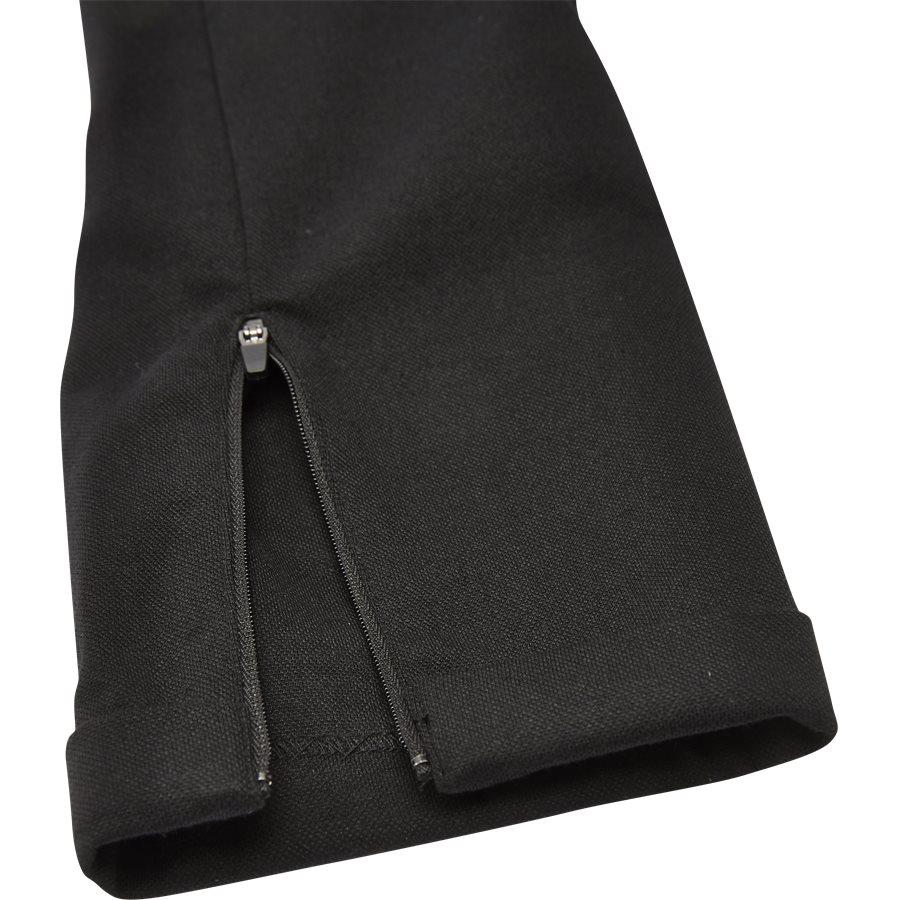 PISA LOU - Pisa Jersey Bukser - Bukser - Regular - SORT - 5