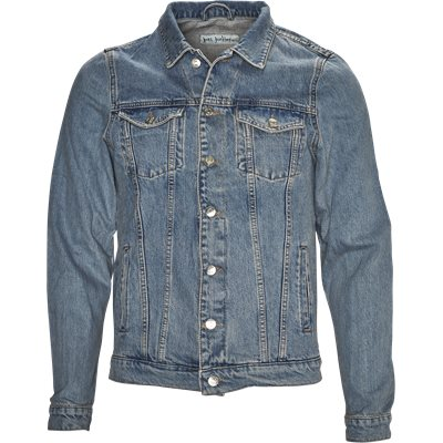 Rolf Light Blue Regular | Rolf Light Blue | Denim