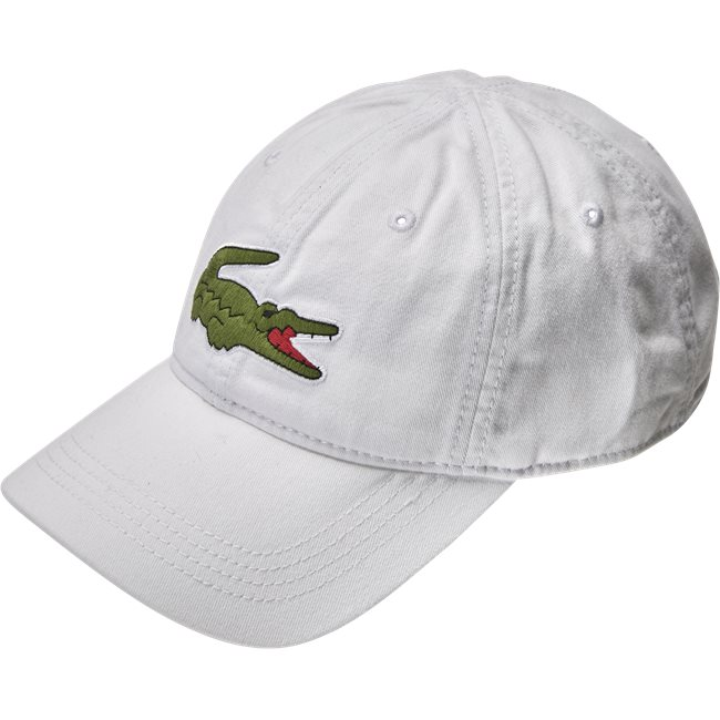 Big Croc Gabardine Cap
