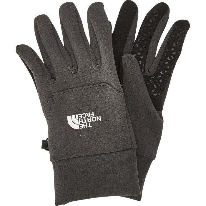 Etip Glove  - Handsker - Grå