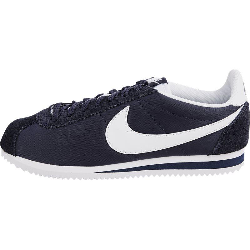 Nike Classic Cortez Nylon Navy
