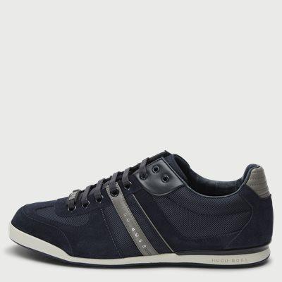 Akeen Sneaker Akeen Sneaker | Blå