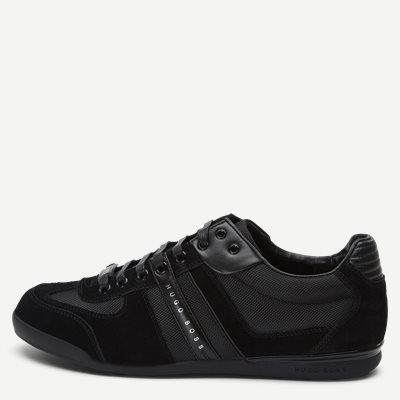 Akeen Sneaker Akeen Sneaker | Sort