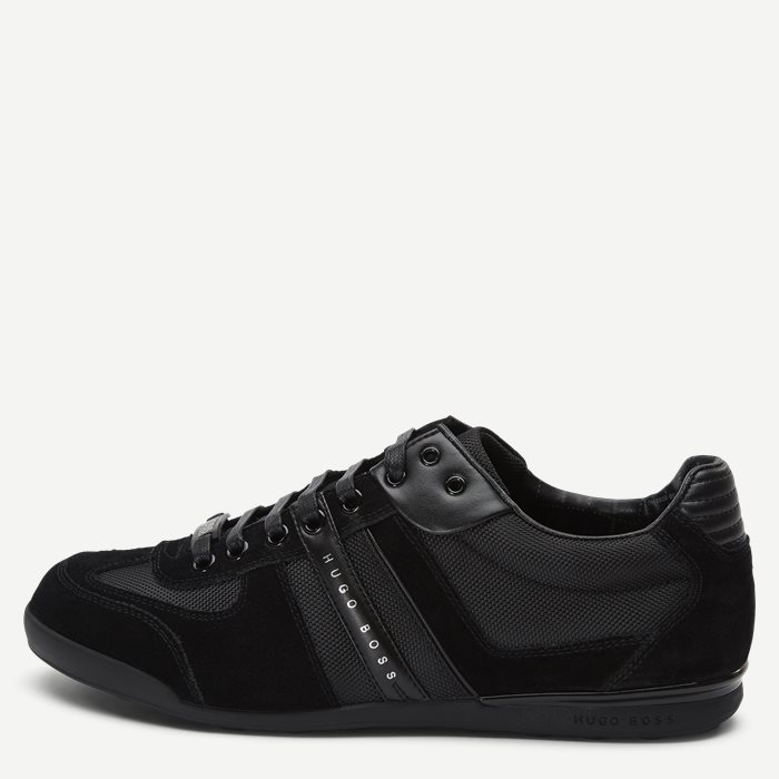 Akeen Sneaker - Sko - Sort