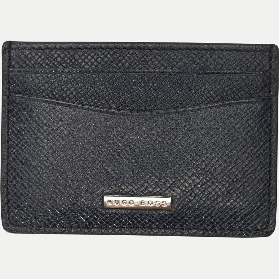 50311746 SIGNATURE_S CARD - Signature_S Kreditkortholder - Accessories - NAVY - 1