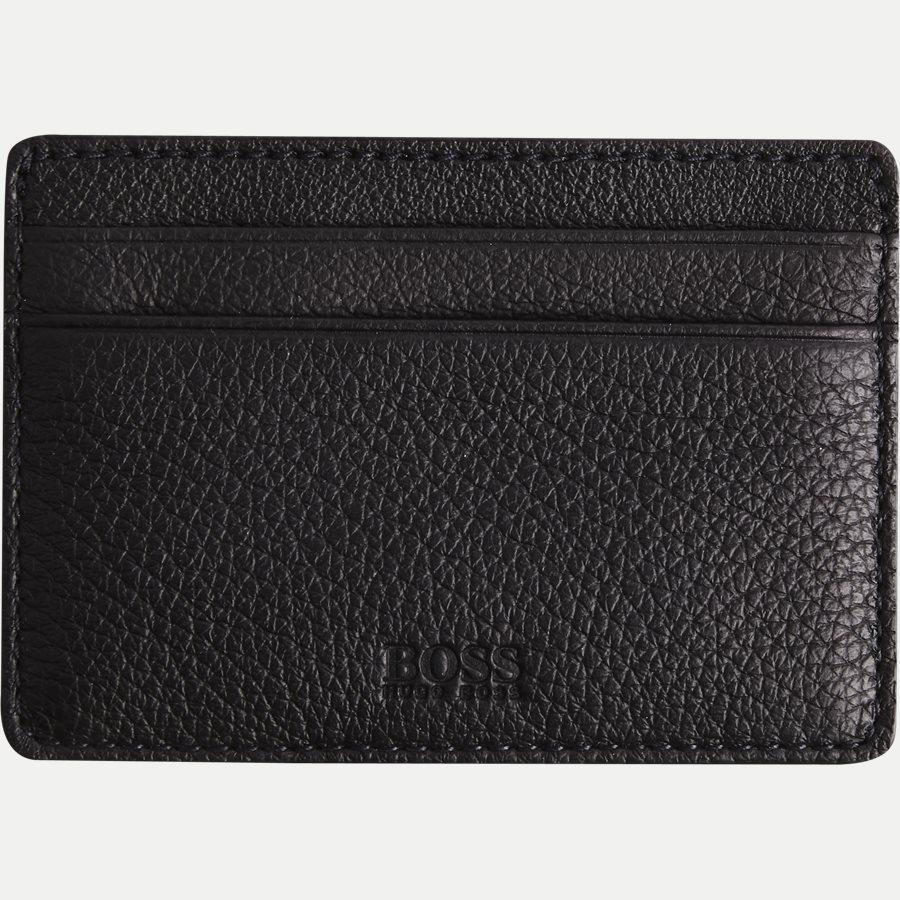 50311790 TRAVELLER S CARD - Traveller Kortholder - Accessories - SORT - 1