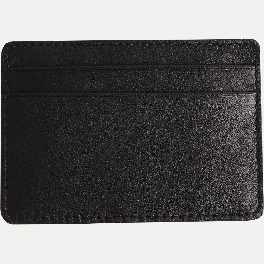 50311790 TRAVELLER S CARD - Traveller Kortholder - Accessories - SORT - 2