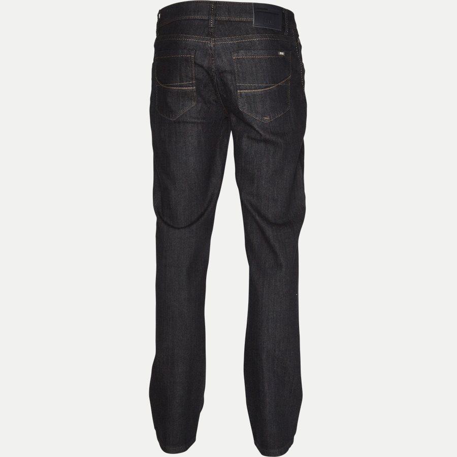80-9110 CADIZ - Cadiz Jeans - Jeans - Straight fit - DENIM - 2