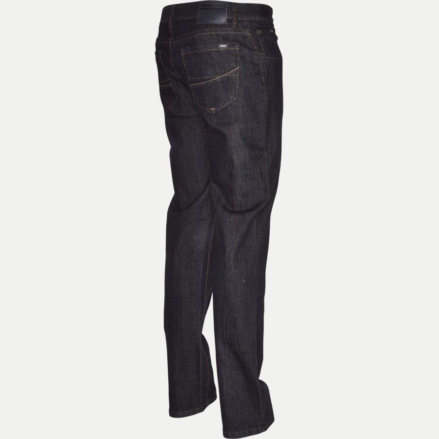 80-9110 CADIZ - Cadiz Jeans - Jeans - Straight fit - DENIM - 3