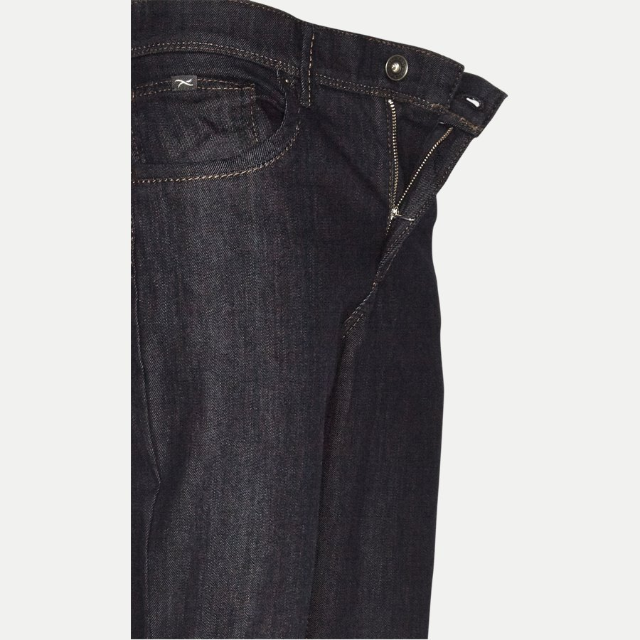 80-9110 CADIZ - Cadiz Jeans - Jeans - Straight fit - DENIM - 4