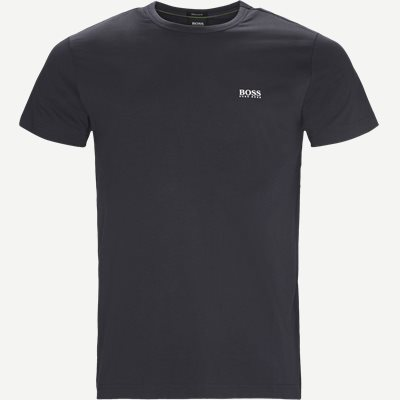 Tee T-shirt Regular | Tee T-shirt | Blå