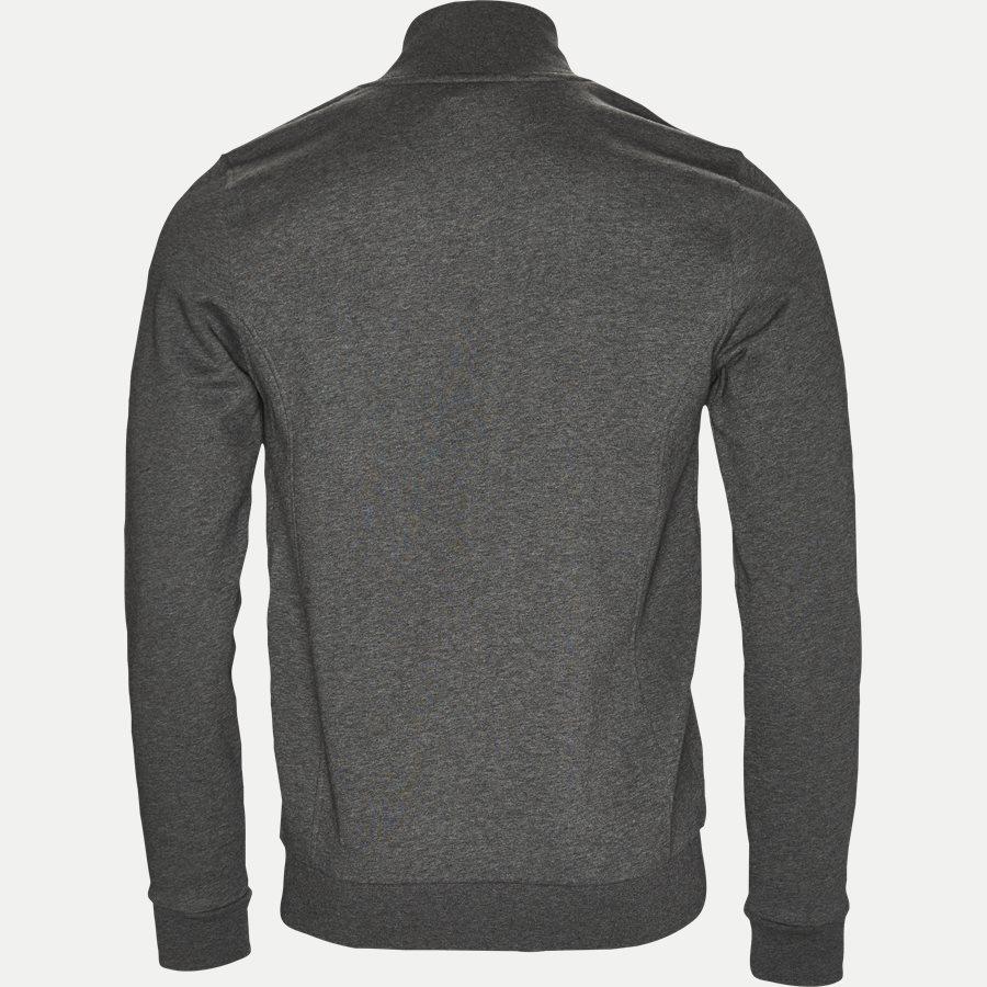 SH7616, - Zip-up Fleece Sweatshirt - Sweatshirts - Regular - KOKS - 2