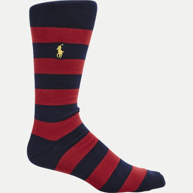 2-pack Rugby Socks