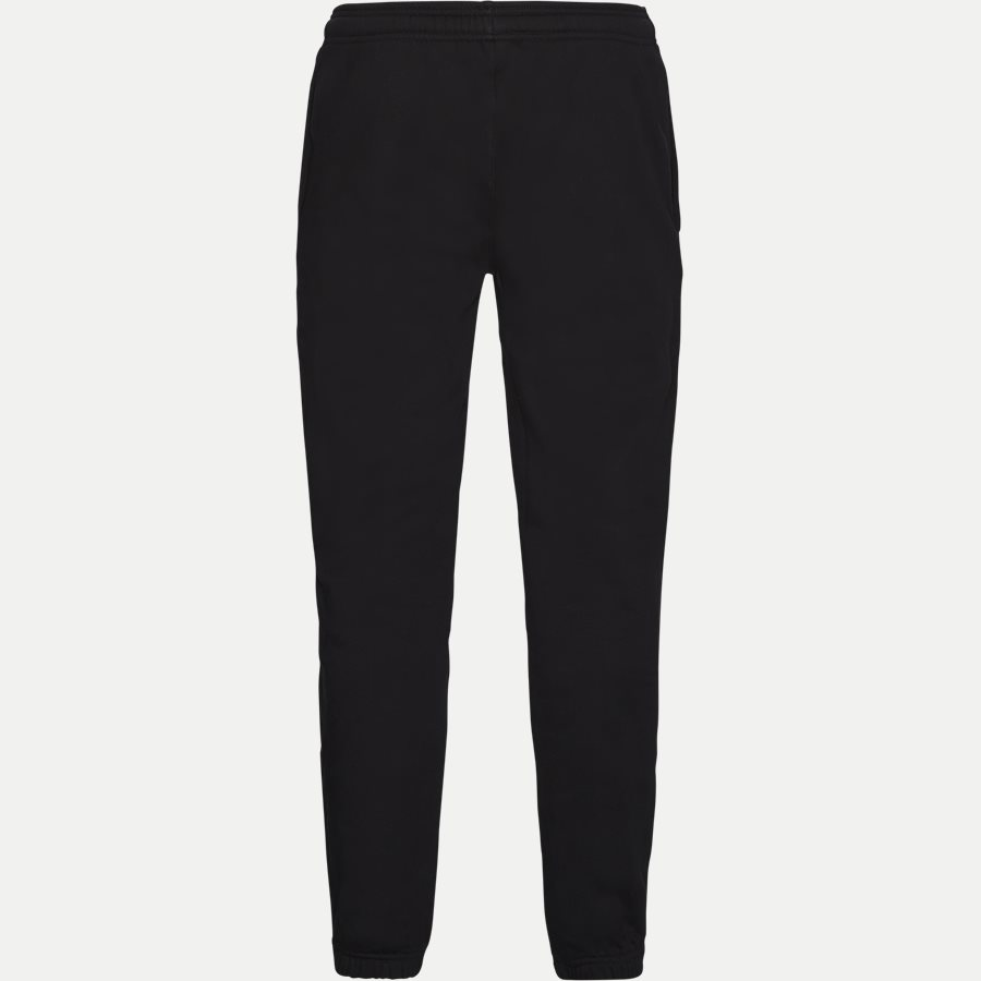 XH7611 - Tennis Fleece Trackpants - Bukser - Regular - SORT - 2