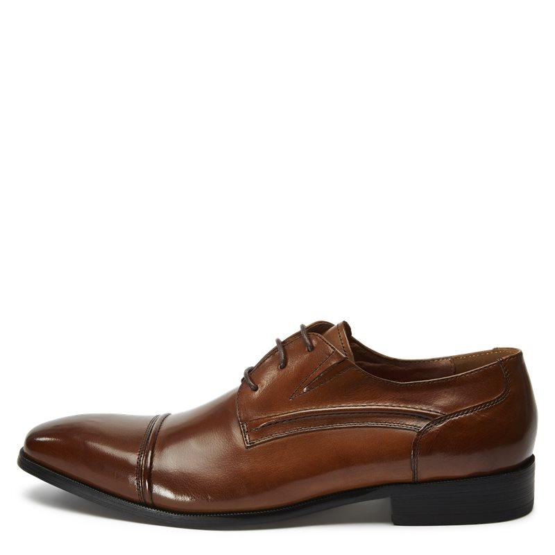 ahler - tga skind sko fra ahler