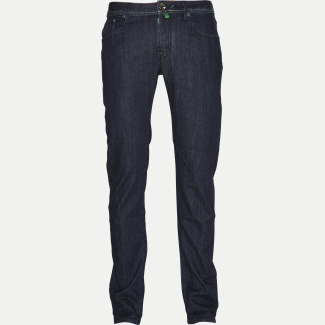 Limited Edition Håndlavede Jeans