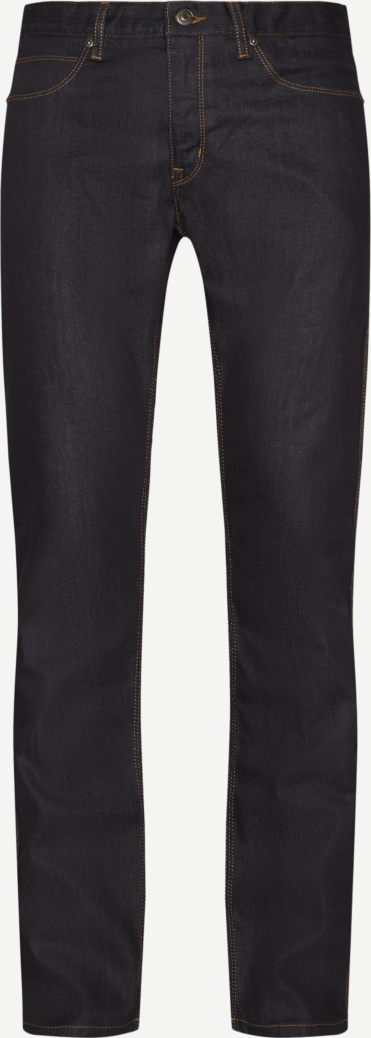 Hugo708 Jeans - Jeans - Slim - Denim