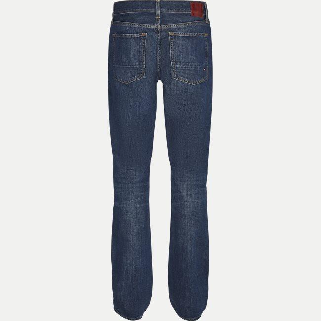 Mercer Jeans
